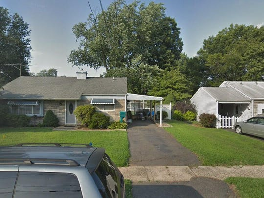 This Google Street View image shows the approximate location of 15 Dayton Road in Edison. The property at this address changed hands in October 2019, when new owner bought the property for $259,900.