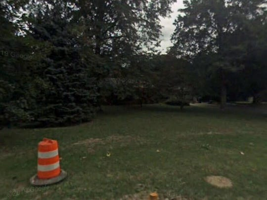 This Google Street View image shows the approximate location of 135 Church Lane in North Brunswick. The property at this address changed hands in August 2019, when new owner bought the property for $383,750.