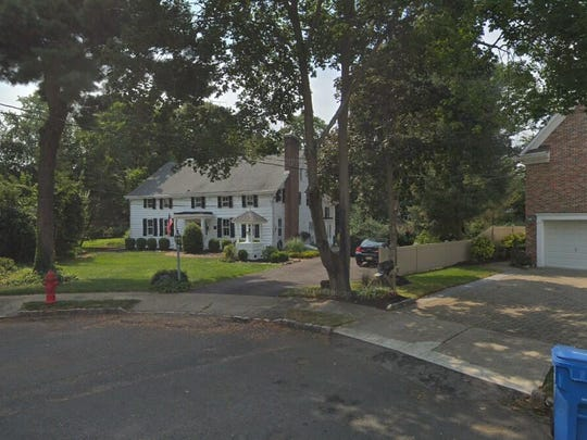 This Google Street View image shows the approximate location of 35 Hofer Court in Metuchen. The property at this address changed hands in October 2019, when the new owners bought the property for $725,000.