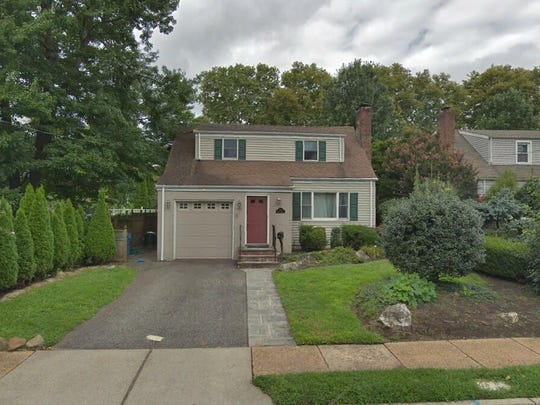 This Google Street View image shows the approximate location of 77 Kempson Place in Metuchen. The property at this address changed hands in October 2019, when new owners bought the property for $460,000.