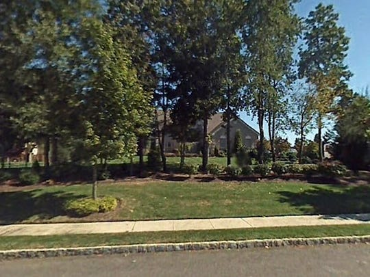 This Google Street View image shows the approximate location of 14 White House Way in Monroe. The property at this address changed hands in October 2019, when new owners bought the property for $810,000.