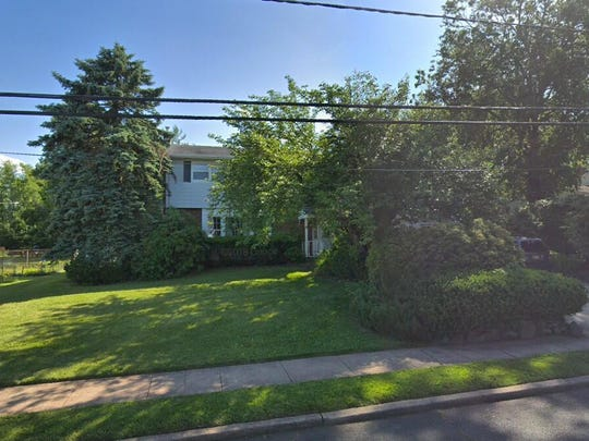 This Google Street View image shows the approximate location of 1454 Carlisle Road in North Brunswick. The property at this address changed hands in September 2019, when new owners bought the property for $387,000.