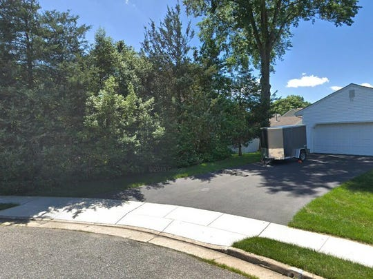 This Google Street View image shows the approximate location of 965 Irwin Place in North Brunswick. The property at this address changed hands in October 2019, when new owners bought the property for $380,000.
