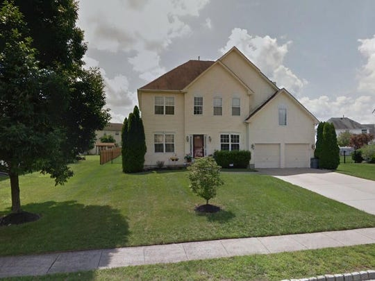This Google Street View image shows the approximate location of 29 Patriot Way in Hainesport. The property at this address changed hands in September 2019, when new owners bought the property for $440,000.