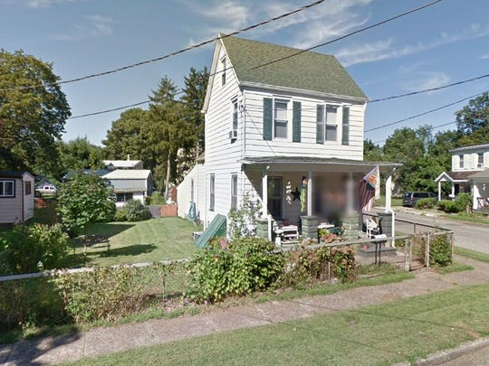This Google Street View image shows the approximate location of 501 Spruce St. in Beverly. The property at this address changed hands in October 2019, when new owner bought the property for $84,000.