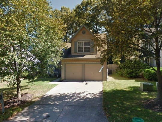 This Google Street View image shows the approximate location of 36 Christopher Mills Drive in Mount Laurel. The property at this address changed hands in October 2019, when new owners bought the property for $357,000.