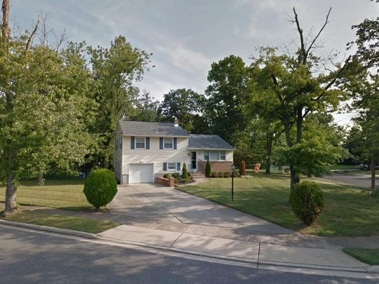 This Google Street View image shows the approximate location of 747 Rancocas Ave. in Riverside. The property at this address changed hands in August 2019, when new owner bought the property for $190,000.