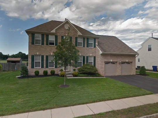 This Google Street View image shows the approximate location of 31 Equine Run in Burlington. The property at this address changed hands in October 2019, when new owners bought the property for $395,000.