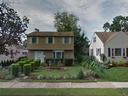This Google Street View image shows the approximate location of 648 Taylor St. in Riverside. The property at this address changed hands in August 2019, when new owners bought the property for $172,000.