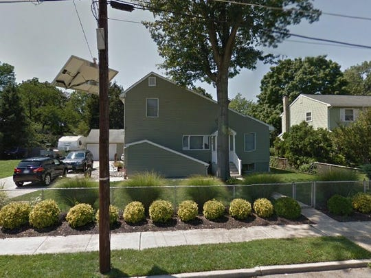 This Google Street View image shows the approximate location of 620 N. Maple Ave. in Maple Shade. The property at this address changed hands in August 2019, when new owners bought the property for $300,000.