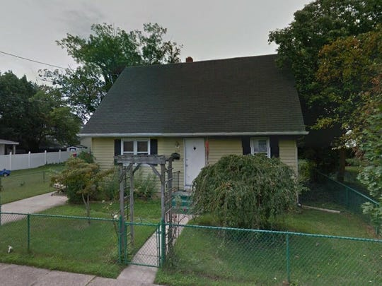 This Google Street View image shows the approximate location of 322 Kossuth St. in Riverside. The property at this address changed hands in September 2019, when new owners bought the property for $195,000.