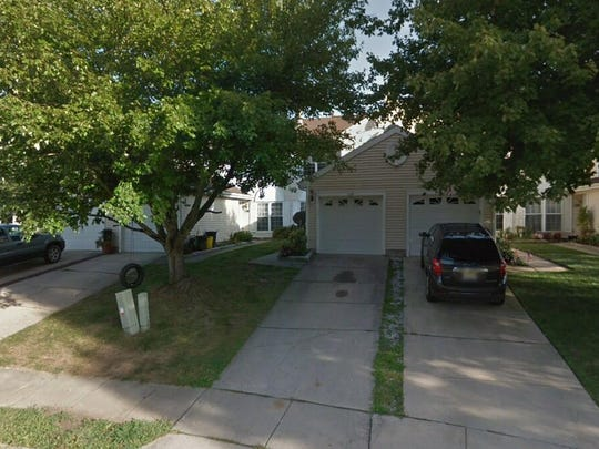 This Google Street View image shows the approximate location of 130 Winstead Drive in Westampton. The property at this address changed hands in September 2019, when new owner bought the property for $186,000.