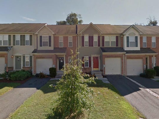 This Google Street View image shows the approximate location of 109 Sassafras Drive in Lumberton. The property at this address changed hands in September 2019, when new owner bought the property for $215,000.