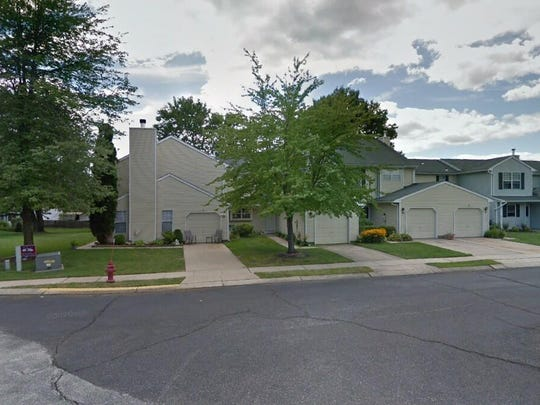 This Google Street View image shows the approximate location of 15 Lancaster Court in Bordentown Township. The property at this address changed hands in August 2019, when new owners bought the property for $176,250.