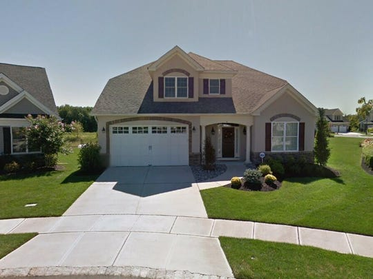 This Google Street View image shows the approximate location of 7 Alverley Circle in Medford. The property at this address changed hands in September 2019, when new owners bought the property for $540,000.