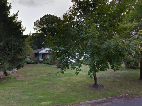 This Google Street View image shows the approximate location of 47 Ohio Trail in Medford. The property at this address changed hands in October 2019, when new owners bought the property for $340,000.