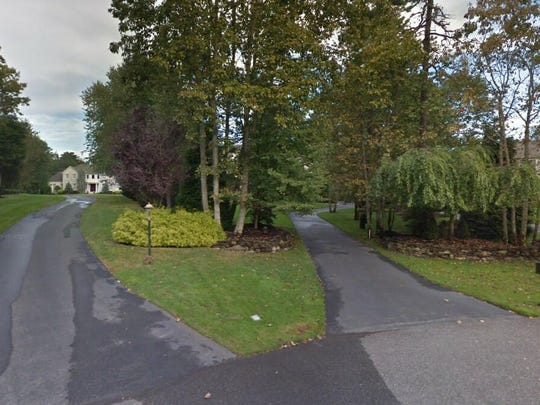 This Google Street View image shows the approximate location of 9 Waterlily Court in Medford. The property at this address changed hands in September 2019, when the new owner bought the property for $590,000.