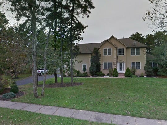 This Google Street View image shows the approximate location of 2 Allington Court in Medford. The property at this address changed hands in September 2019, when new owner bought the property for $476,500.