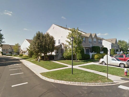 This Google Street View image shows the approximate location of 4902 Essex Lane in Mount Laurel. The property at this address changed hands in November 2019, when new owners bought the property for $234,900.