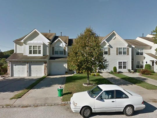 This Google Street View image shows the approximate location of 3 Buckingham Way in Mount Laurel. The property at this address changed hands in October 2019, when new owner bought the property for $255,000.