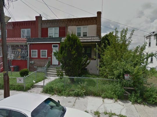 This Google Street View image shows the approximate location of 139 No 25th St. in Camden. The property at this address changed hands in August 2019, when new owner bought the property for $92,500.