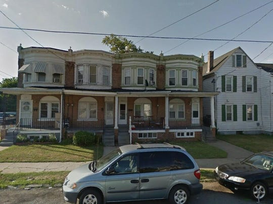 This Google Street View image shows the approximate location of 3620 Westfield Ave. in Camden. The property at this address changed hands in September 2019, when new owner bought the property for $80,000.