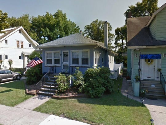 This Google Street View image shows the approximate location of 1114 Park Ave. in Collingswood. The property at this address changed hands in September 2019, when the new owner bought the property for $240,000.