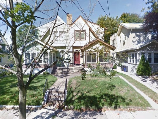 This Google Street View image shows the approximate location of 115 E. Palmer Ave. in Collingswood. The property at this address changed hands in September 2019, when new owner bought the property for $195,000.