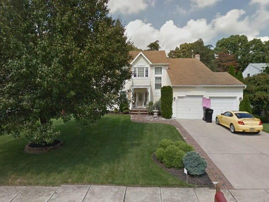This Google Street View image shows the approximate location of 5 W. Annapolis Drive in Gloucester Township. The property at this address changed hands in August 2019, when the new owner bought the property for $264,900.