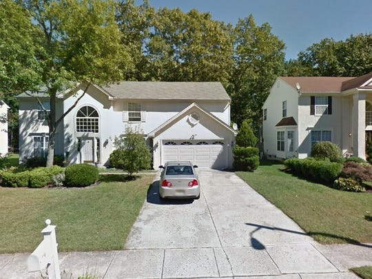 This Google Street View image shows the approximate location of 159 Breckenridge Drive in Gloucester Township. The property at this address changed hands in August 2019, when the new owners bought the property for $247,000.