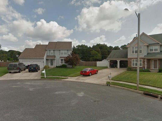 This Google Street View image shows the approximate location of 16 Coralberry Drive in Gloucester Township. The property at this address changed hands in September 2019, when the new owners bought the property for $265,000.