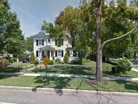 This Google Street View image shows the approximate location of 201 W. End Ave. in Haddonfield. The property at this address changed hands in September 2019, when the new owners bought the property for $730,000.