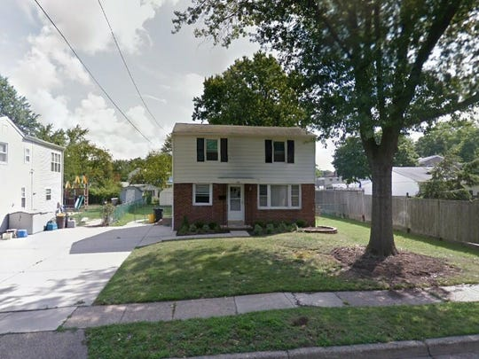 This Google Street View image shows the approximate location of 2650 Manall Ave. in Pennsauken. The property at this address changed hands in August 2019, when new owner bought the property for $178,000.