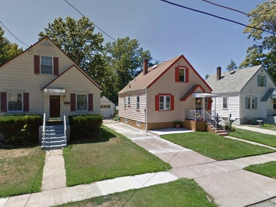 This Google Street View image shows the approximate location of 1621 46th St. in Pennsauken. The property at this address changed hands in September 2019, when new owners bought the property for $130,000.