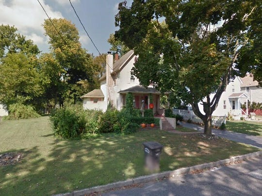 This Google Street View image shows the approximate location of 204 Columbia Ave. in Newfield. The property at this address changed hands in October 2019, when new owner bought the property for $134,900.