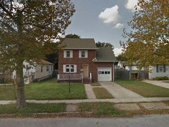 This Google Street View image shows the approximate location of 412 Nassau Ave. in Paulsboro. The property at this address changed hands in October 2019, when new owner bought the property for $149,900.