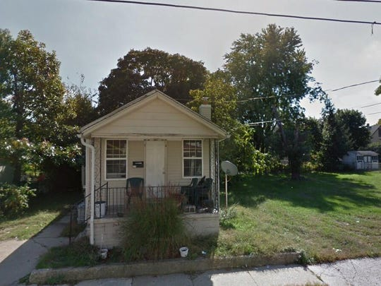 This Google Street View image shows the approximate location of 226 W. Adams St. in Paulsboro. The property at this address changed hands in October 2019, when new owner bought the property for $65,000.