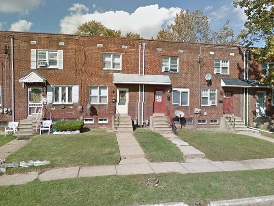 This Google Street View image shows the approximate location of 437 Thomson Ave. in Paulsboro. The property at this address changed hands in October 2019, when new owner bought the property for $73,000.