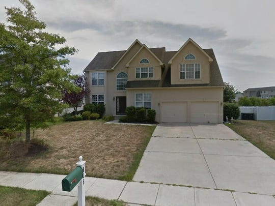 This Google Street View image shows the approximate location of 806 Renaissance Drive in Monroe. The property at this address changed hands in October 2019, when new owner bought the property for $285,000.