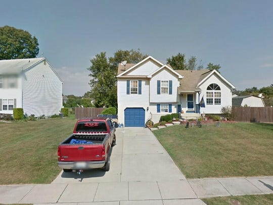 This Google Street View image shows the approximate location of 813 Rosetree Drive in Monroe. The property at this address changed hands in October 2019, when new owner bought the property for $225,000.