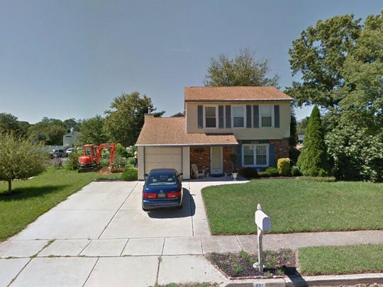 This Google Street View image shows the approximate location of 401 Rosebud Drive in Monroe. The property at this address changed hands in October 2019, when new owner bought the property for $145,000.