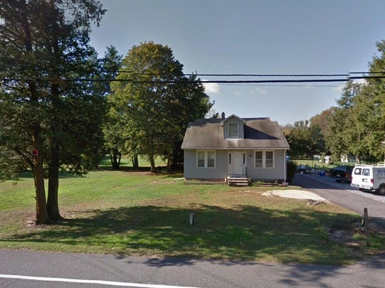 This Google Street View image shows the approximate location of 1551 N. Main St. in Monroe. The property at this address changed hands in November 2019, when new owners bought the property for $160,000.