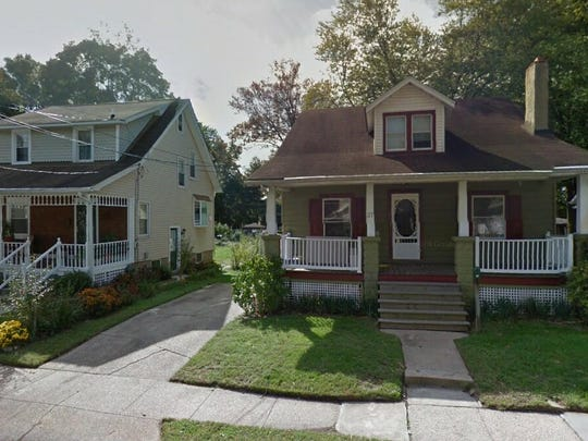 This Google Street View image shows the approximate location of 37 Watkins Ave. in Woodbury City. The property at this address changed hands in October 2019, when new owner bought the property for $167,000.