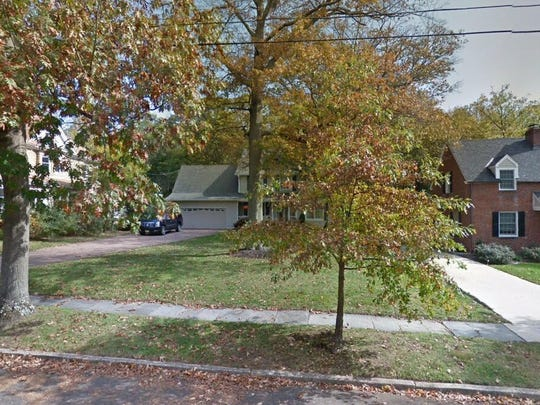This Google Street View image shows the approximate location of 305 S. Princeton Ave. in Wenonah. The property at this address changed hands in October 2019, when the new owners bought the property for $350,000.