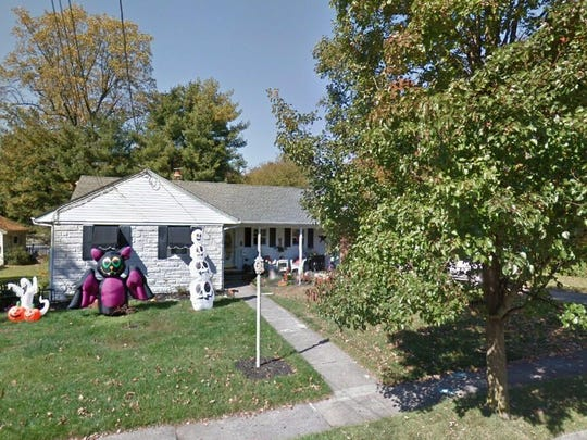 This Google Street View image shows the approximate location of 23 S. Drexel St. in Woodbury City. The property at this address changed hands in October 2019, when new owners bought the property for $173,500.