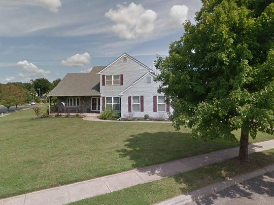 This Google Street View image shows the approximate location of 30 Longwood Drive in Washington. The property at this address changed hands in October 2019, when new owners bought the property for $285,000.