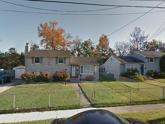 This Google Street View image shows the approximate location of 221 Marion Ave. in Deptford. The property at this address changed hands in September 2019, when new owners bought the property for $166,000.