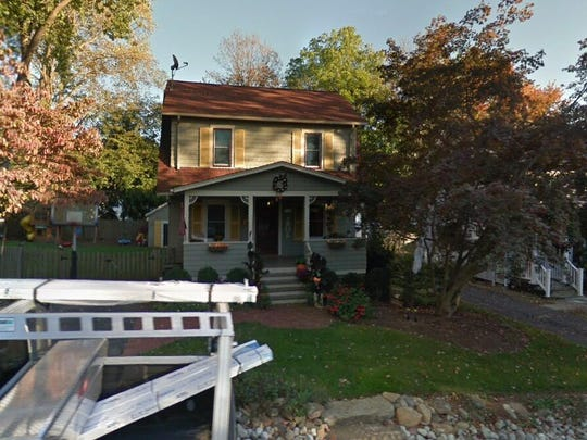 This Google Street View image shows the approximate location of 12 Highland Ave. in Rockaway Township. The property at this address changed hands in October 2019, when new owners bought the property for $390,000.