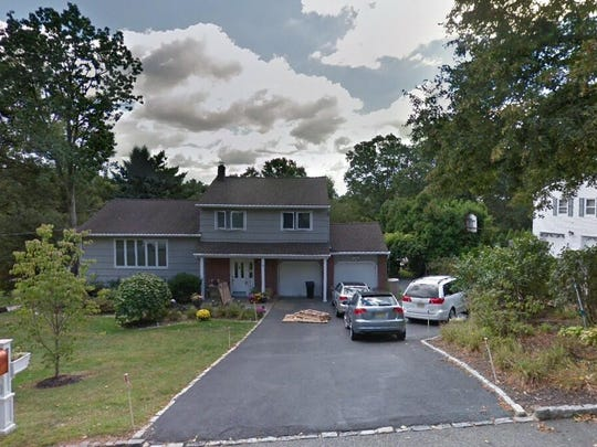 This Google Street View image shows the approximate location of 1 Oakland Court in Parsippany-Troy Hills. The property at this address changed hands in October 2019, when new owner bought the property for $450,000.