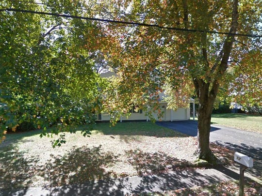 This Google Street View image shows the approximate location of 17 Stephen Terrace in Parsippany-Troy Hills. The property at this address changed hands in October 2019, when new owners bought the property for $530,500.